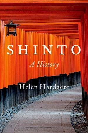 Bog, hardback Shinto af Helen Hardacre