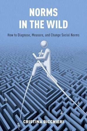Bog, paperback Norms in the Wild af Cristina Bicchieri