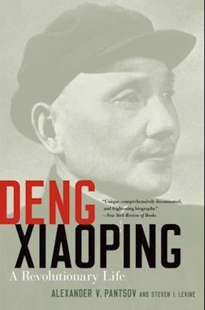 Bog, paperback Deng Xiaoping af Alexander V. Pantsov