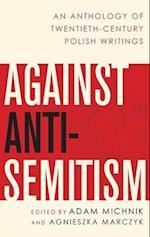 Against Anti-Semitism