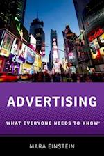 Advertising (What Everyone Needs to Know)