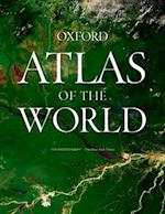 Oxford Atlas of the World (ATLAS OF THE WORLD)