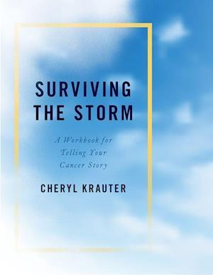 Bog, paperback Surviving the Storm af Cheryl Krauter