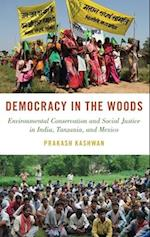 Democracy in the Woods (Studies in Comparative Energy and Environmental Politics)