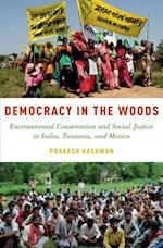 Democracy in the Woods af Prakash Kashwan