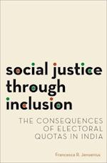 Social Justice through Inclusion (Modern South Asia)