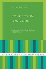 Conceptions in the Code af Stefan Larsson