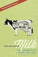 Pure and Modern Milk
