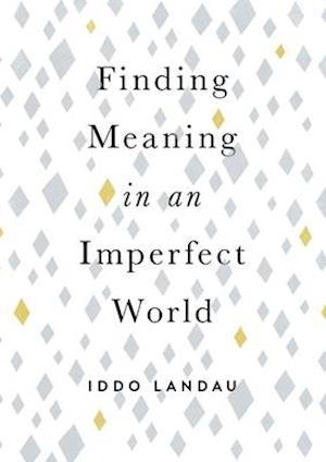 Bog, hardback Finding Meaning in an Imperfect World af Iddo Landau