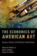 The Economics of American Art