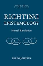 Righting Epistemology