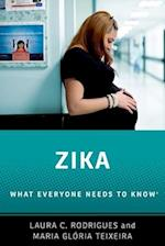 Zika (What Everyone Needs to Know)