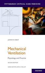 Mechanical Ventilation (Pittsburgh Critical Care Medicine)
