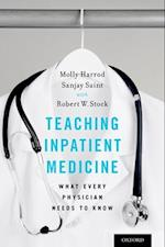Teaching Inpatient Medicine