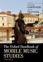 The Oxford Handbook of Mobile Music Studies, Volume 2 (Oxford Handbooks)
