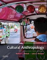 Cultural Anthropology af Robert L. Welsch