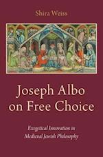 Joseph Albo on Free Choice
