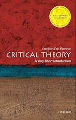 Critical Theory af Stephen Eric Bronner