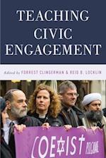 Teaching Civic Engagement (Aar Teaching Religious Studies Series)