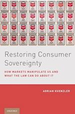 Restoring Consumer Sovereignty