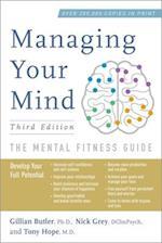 Managing Your Mind af Tony Hope, Gillian Butler, Nick Grey