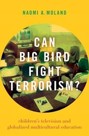Can Big Bird Fight Terrorism?