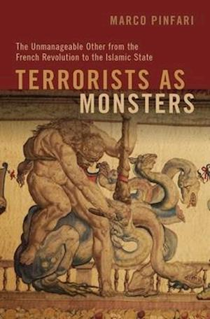 Terrorists as Monsters