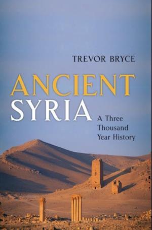Ancient Syria