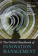 Oxford Handbook of Innovation Management (Oxford Handbooks in Business and Management)