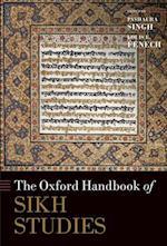 Oxford Handbook of Sikh Studies (Oxford Handbooks in Religion And Theology)