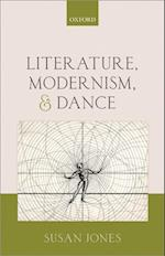 Literature, Modernism, and Dance