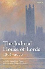 Judicial House of Lords: 1876-2009