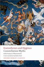 Constellation Myths: with Aratuss Phaenomena af Eratosthenes