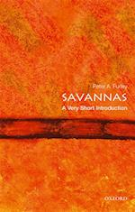 Savannas: A Very Short Introduction (VERY SHORT INTRODUCTIONS)