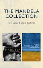 Mandela: Introduction and Biography Bundle