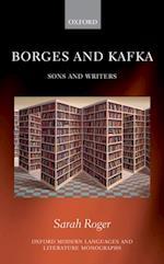Borges and Kafka af Sarah Roger