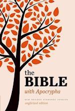 New Revised Standard Version Bible: Popular Text Edition with Apocrypha (New Revised Standard Version Bible)