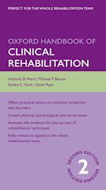 Oxford Handbook of Clinical Rehabilitation (Oxford Medical Handbooks)