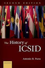 History of ICSID