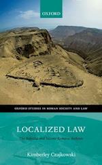 Localized Law af Kimberley Czajkowski