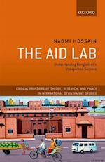 Aid Lab af Naomi Hossain