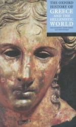 Oxford History of Greece and the Hellenistic World