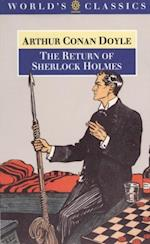 Return of Sherlock Holmes af G. K. Chesterton