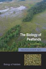 Biology of Peatlands (Biology of Habitats Series)