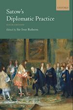 Satows Diplomatic Practice