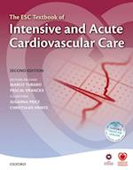 ESC Textbook of Intensive and Acute Cardiovascular Care (The European Society of Cardiology Textbooks)