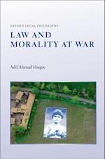 Law and Morality at War af Adil Ahmad Haque