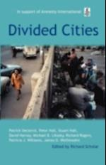 Divided Cities: The Oxford Amnesty Lectures 2003 (Oxford Amnesty Lectures)