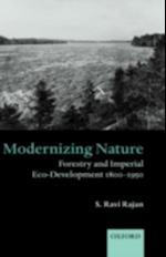 Modernizing Nature