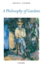 Philosophy of Gardens